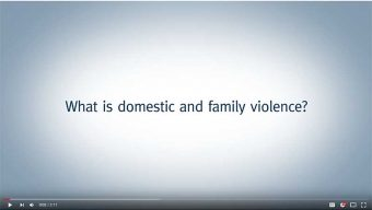 Family Law Gold Coast | Advance Family Law  What is domestic and family violence?